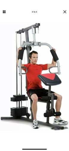 NEW 2980 Home Gym Machine Exercise Bench System