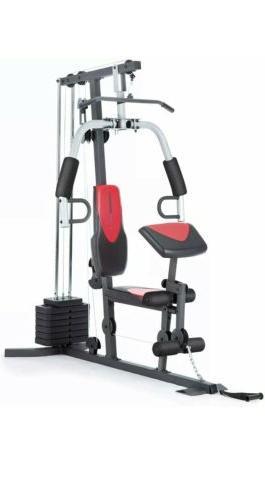 new 2980 x home gym fitness machine