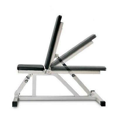 New Adjustable Bench Decline Home Gym