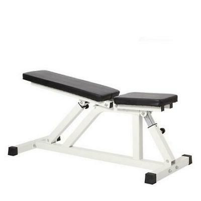 New Bench Incline Gym