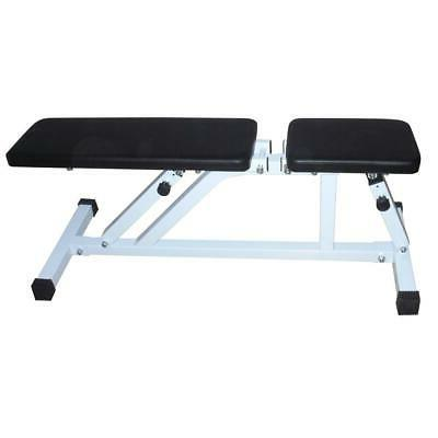 New 8-Position Bench Gym Fitness