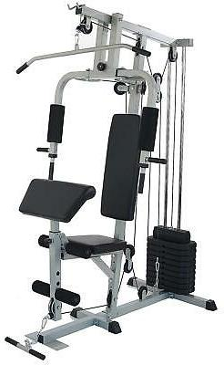 NEW Heavy Duty Workout Gym Triceps