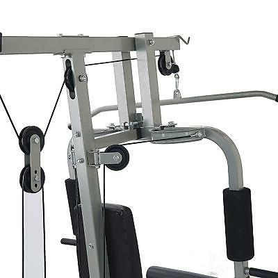 NEW Duty Workout Exercise Gym System