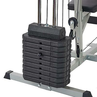 NEW Heavy Duty Workout Exercise Gym