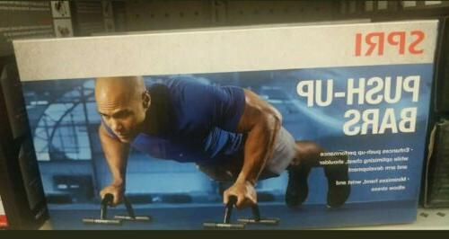 new home gym kit push up bars