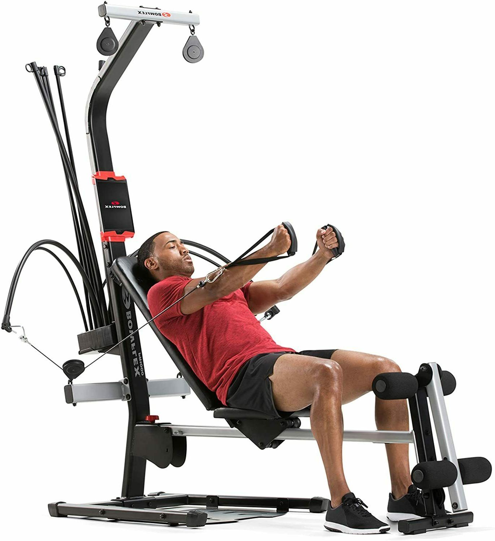 Bowflex PR1000 Home Gym Series - Full Body Training Machine