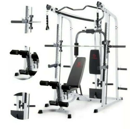 🏷️Payless Smith Gym Free