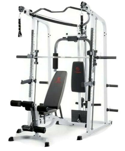 payless pro md 5191 smith cage home