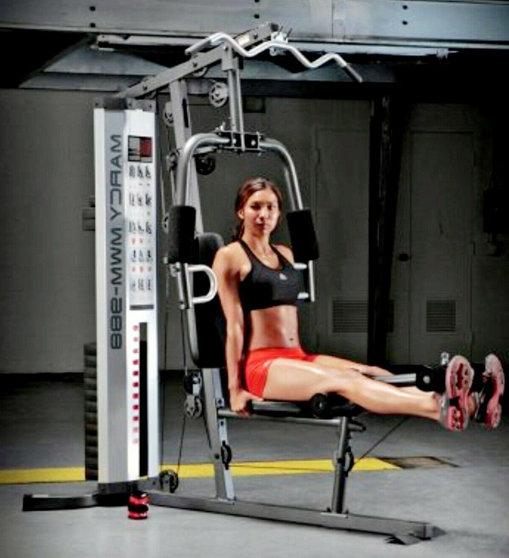 MWM-988 Adjustable Weight Stack