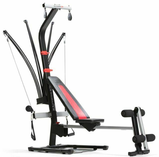 free shipping home gym series pr1000 full