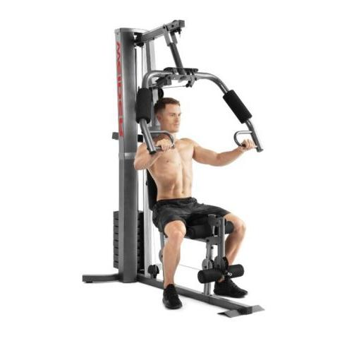 NEW Home Exercise System