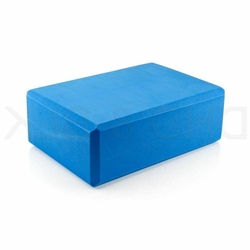 New Foaming Brick Gym Exercise Fitness Tool
