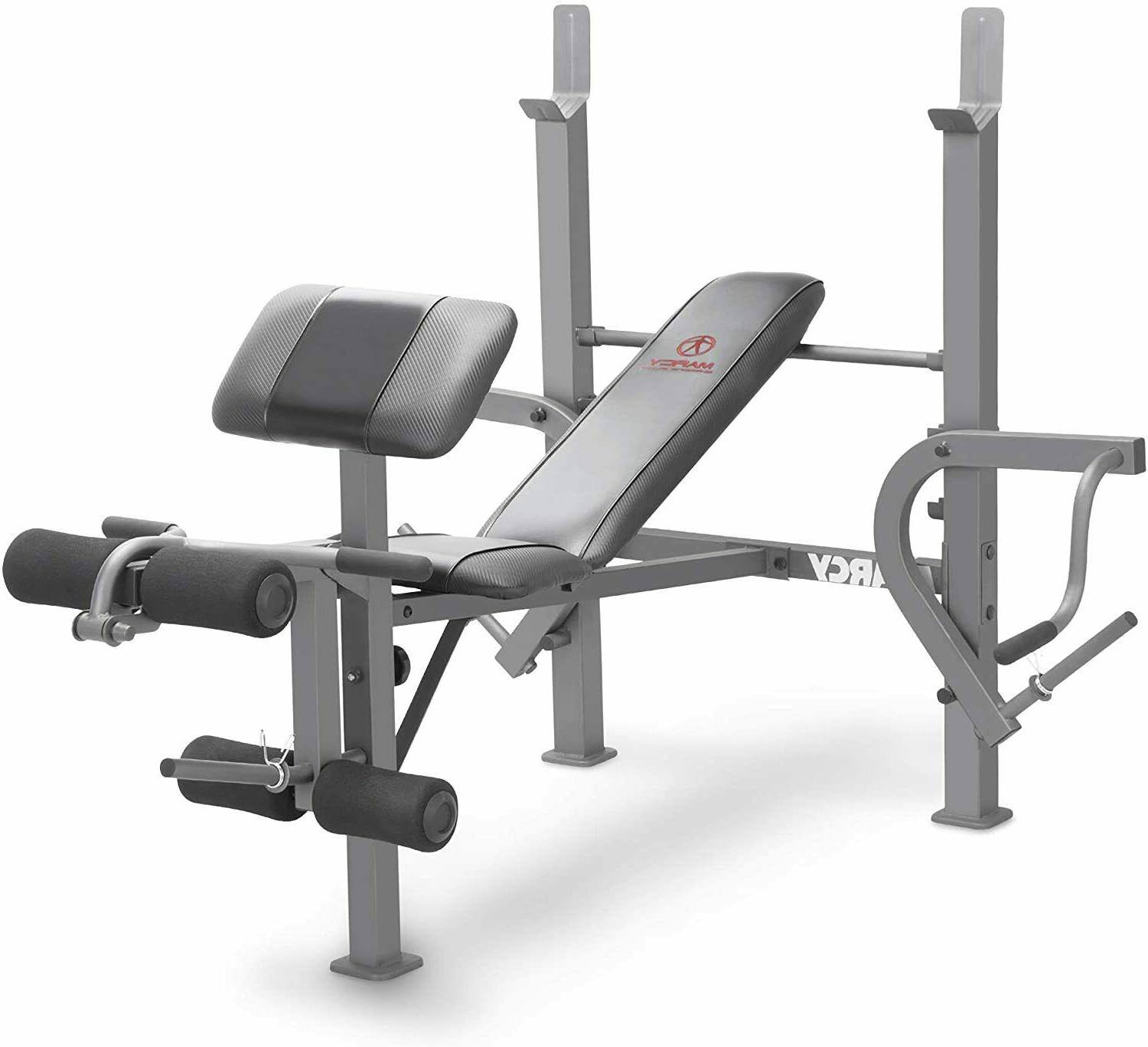 olympic full body utility weight bench