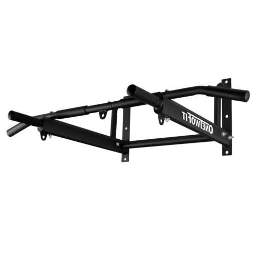 OTF Pull Wall Bar Fitness Home Mounted
