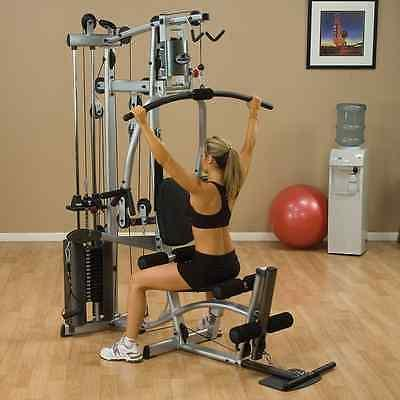 Powerline with Leg - Weight Exercise Cable Machine
