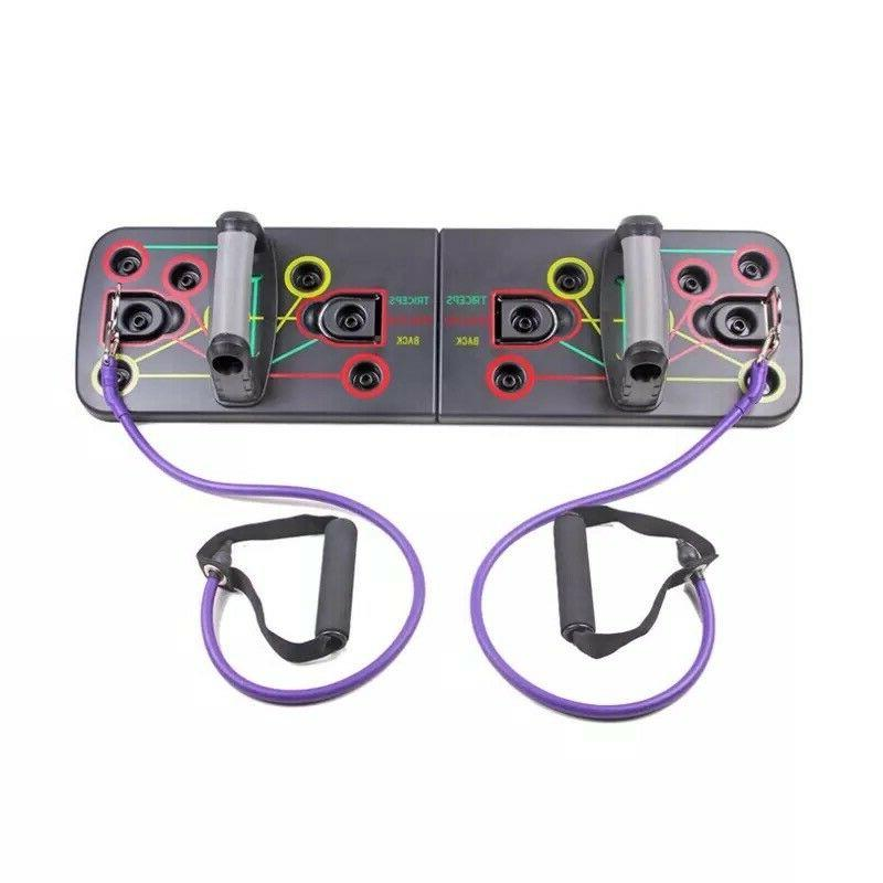 Portable Accessories Exercise Equipment Workout Full Body Workout