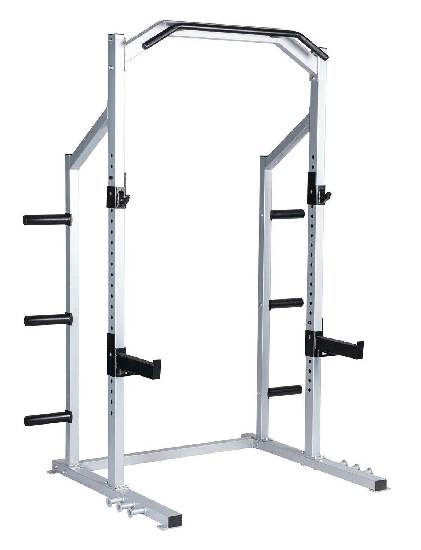 Squat Home Gym