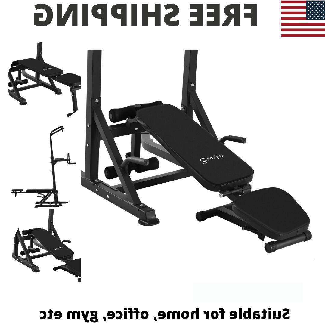 Weight Adjustable Home