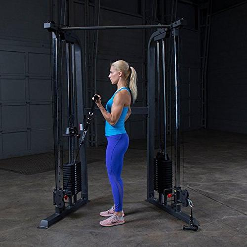 Body-Solid Powerline Trainer