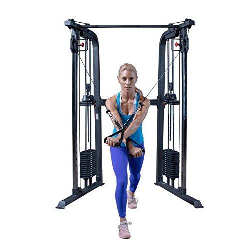 Body-Solid Powerline Trainer