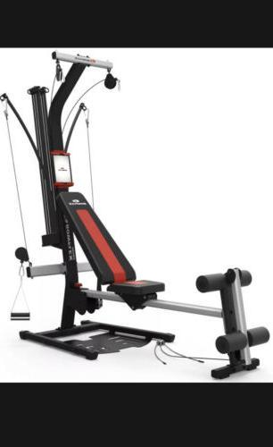 pr1000 100661 home gym