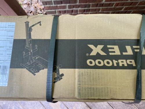 Bowflex PR1000 ADJUSTABLE BENCH VIRGINIA