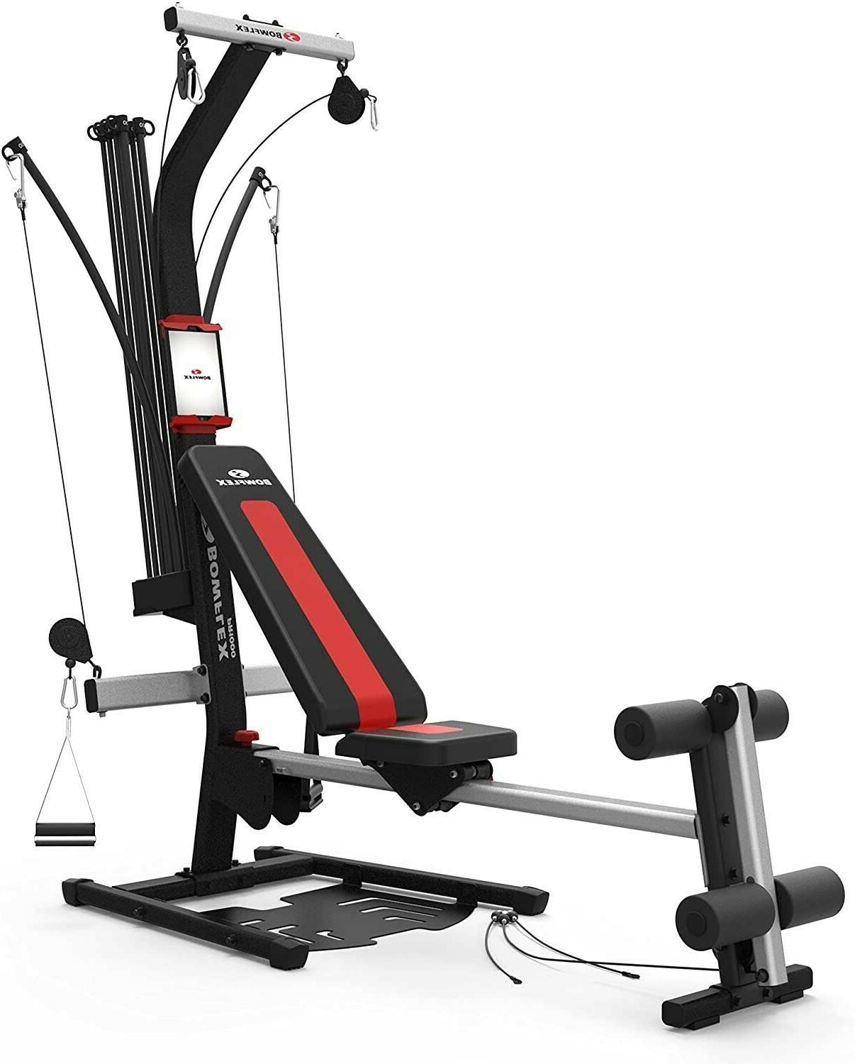 🔥 BRAND NEW🔥Bowflex PR1000 Home Gym - Workout Machine.