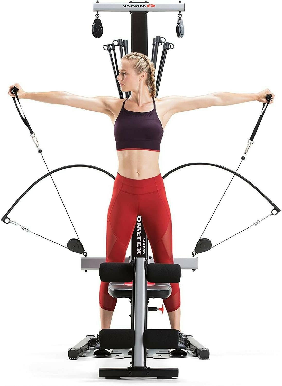 Gym Body Machine SHIP