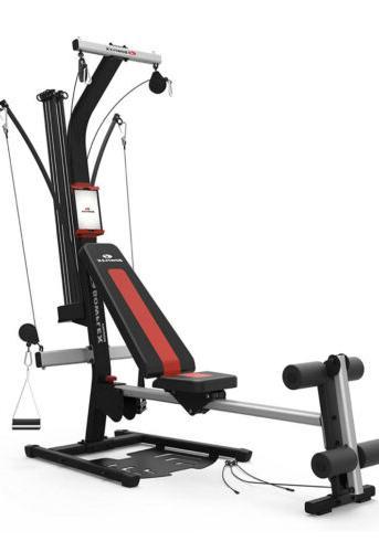 pr1000 home gym preorder see description