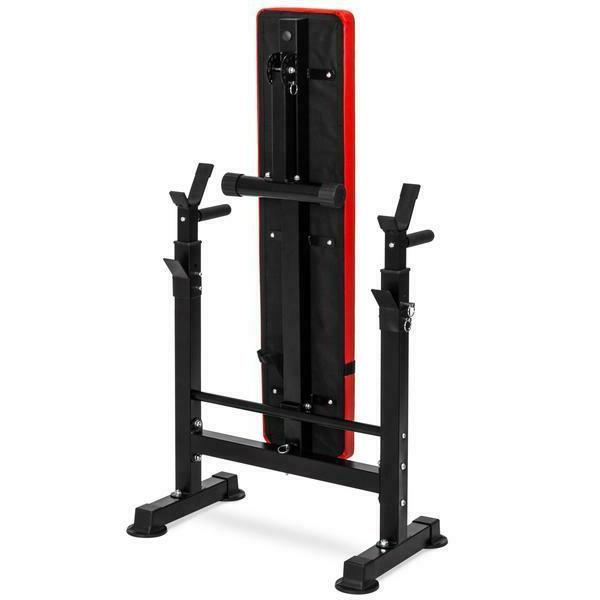 Pro Bench Fitness Multi Position Lifting