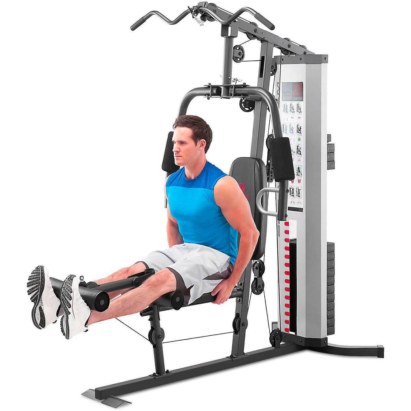 🔥NEW Pro MWM-988 Home 150lbs Adjustable Weight