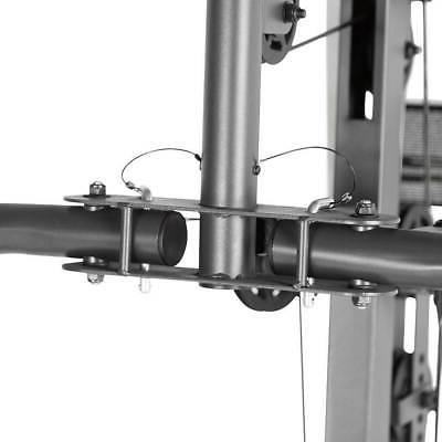 Gym Adjustable Stack