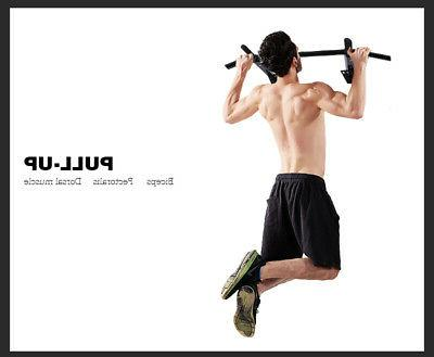 Pull Bar Home Exercise Gym Strength