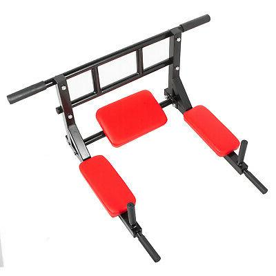 Pull Bar Up Mounted Power Chin Up