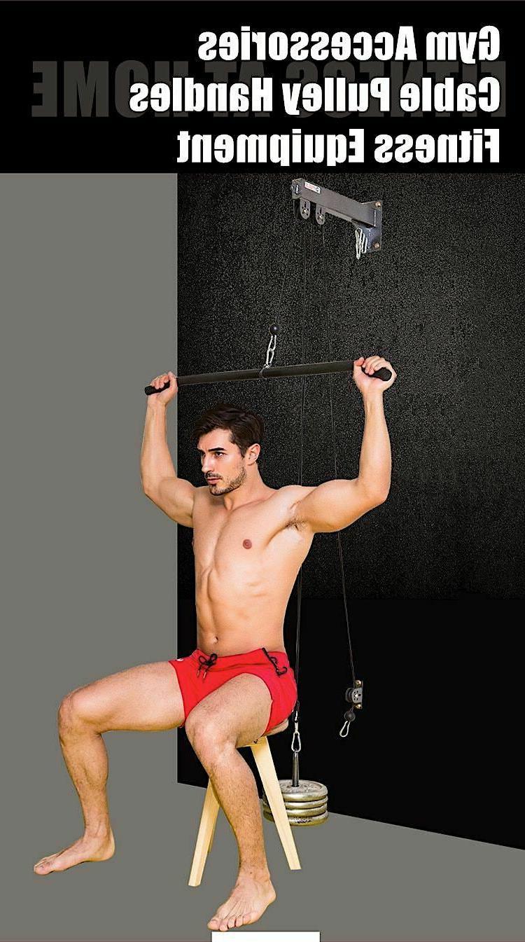 Accessories Workout Equipment
