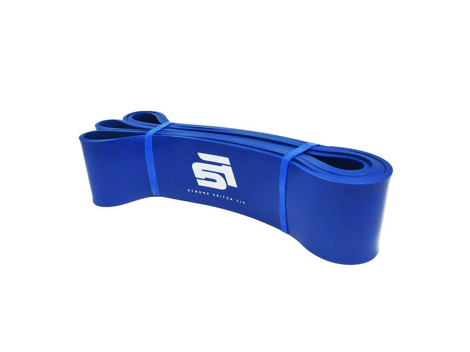 Fit Active Sports Resistance, Exercise Bands for &