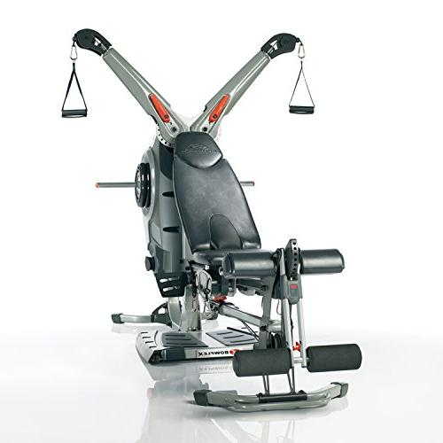 Bowflex Home with 80-Pound