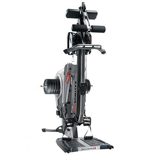 Bowflex Revolution Home with Upgrade Bundle