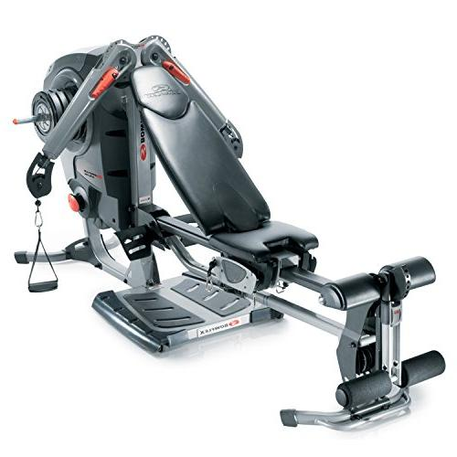 Bowflex Revolution Gym with