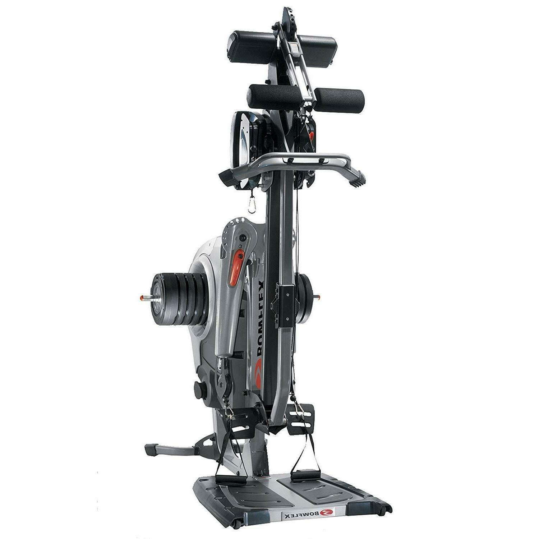 Bowflex Revolution Home workout SPIRAFLEX$2000