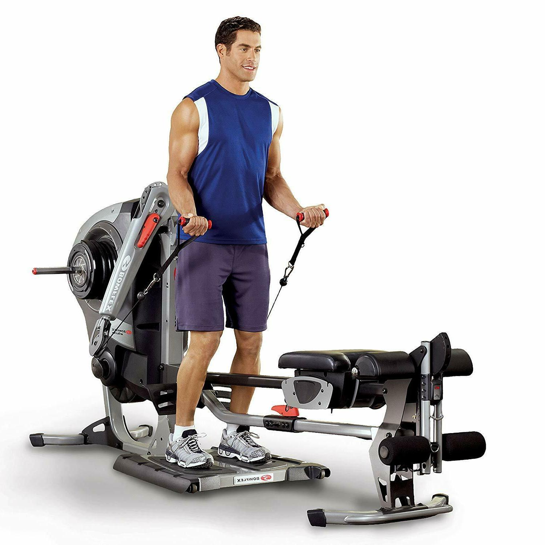 Bowflex workout exercise fitness SPIRAFLEX$2000