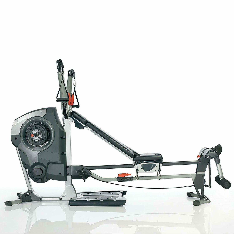 Bowflex workout exercise fitness training