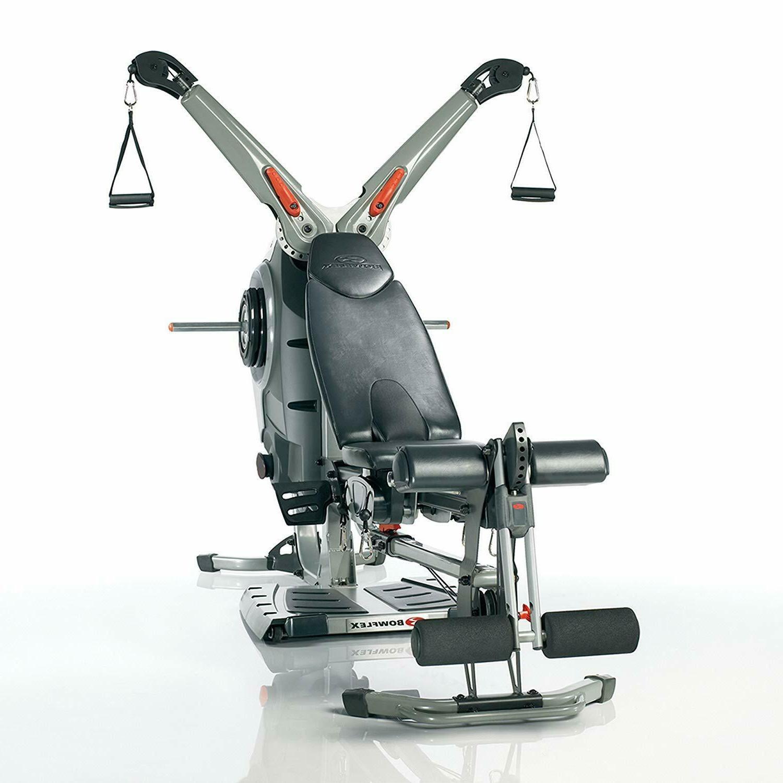 Bowflex Home Gym workout SPIRAFLEX$2000