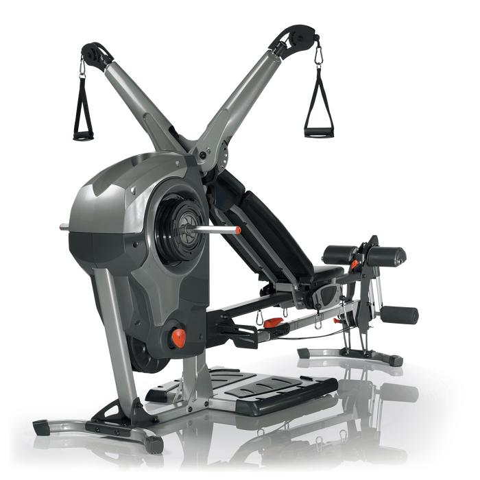 revolution home gym workout exercise fitness training