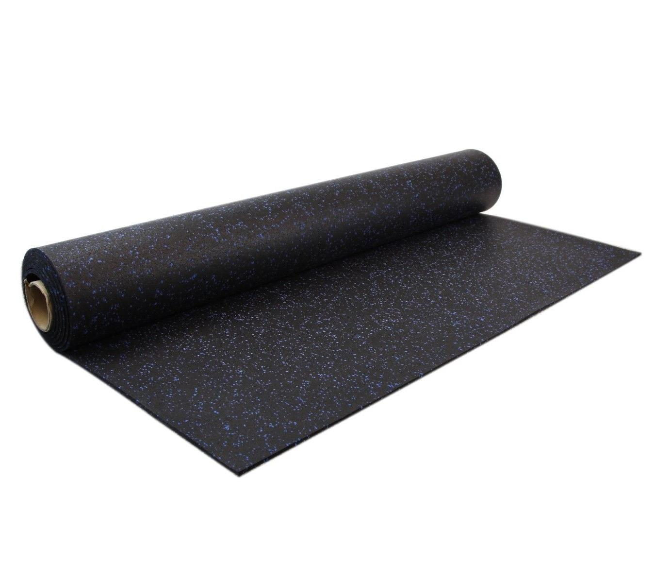 FlooringInc Rubber 4ft x10ft Quality