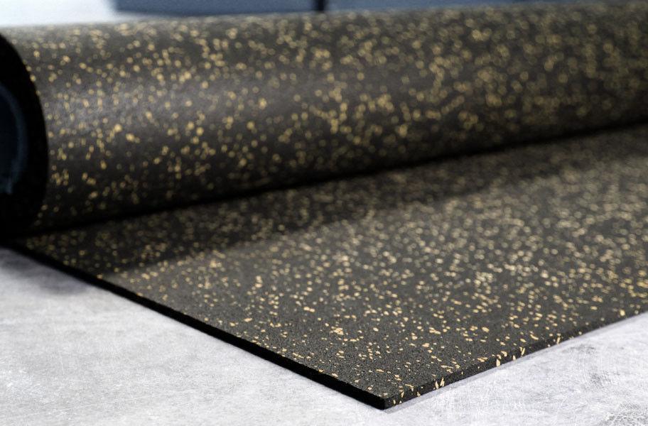 FlooringInc Rubber 4ft x10ft Quality Flooring & Equipment