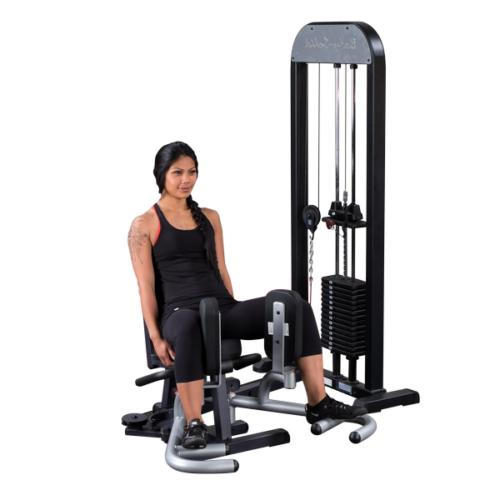 Body-Solid Pro Select Inner/Outer Thigh  Machine 310lbs Stac