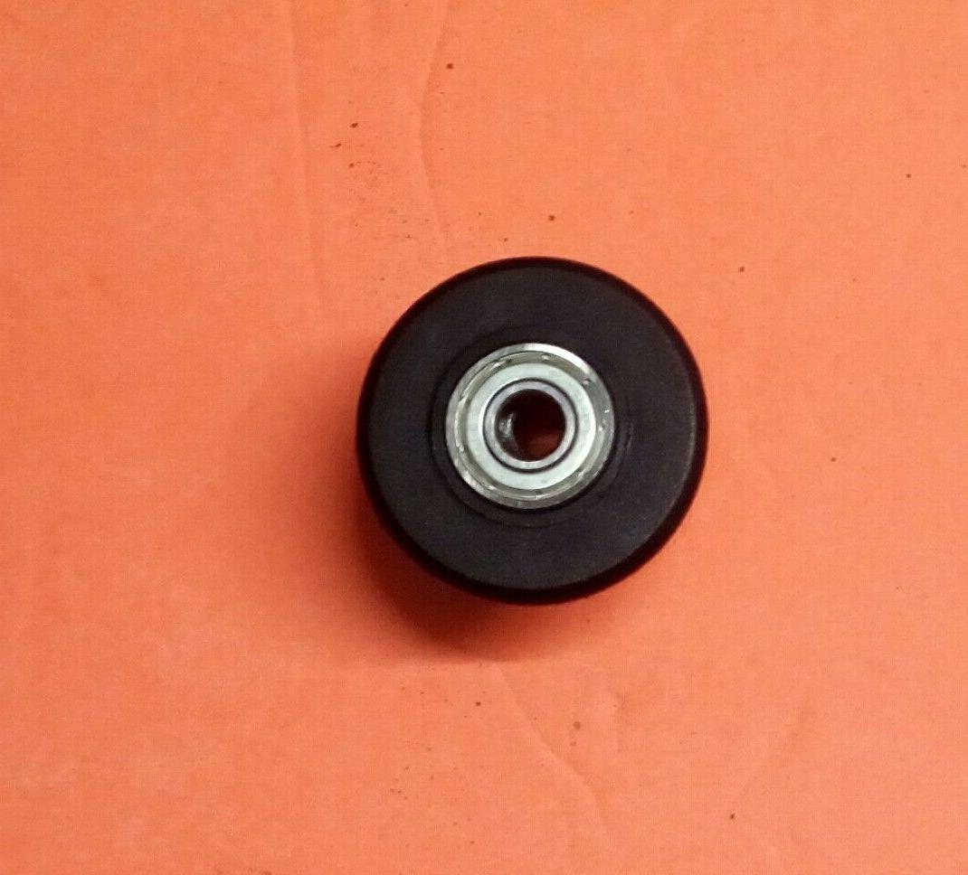 SLIDING SEAT ROLLER for .Machines ..See
