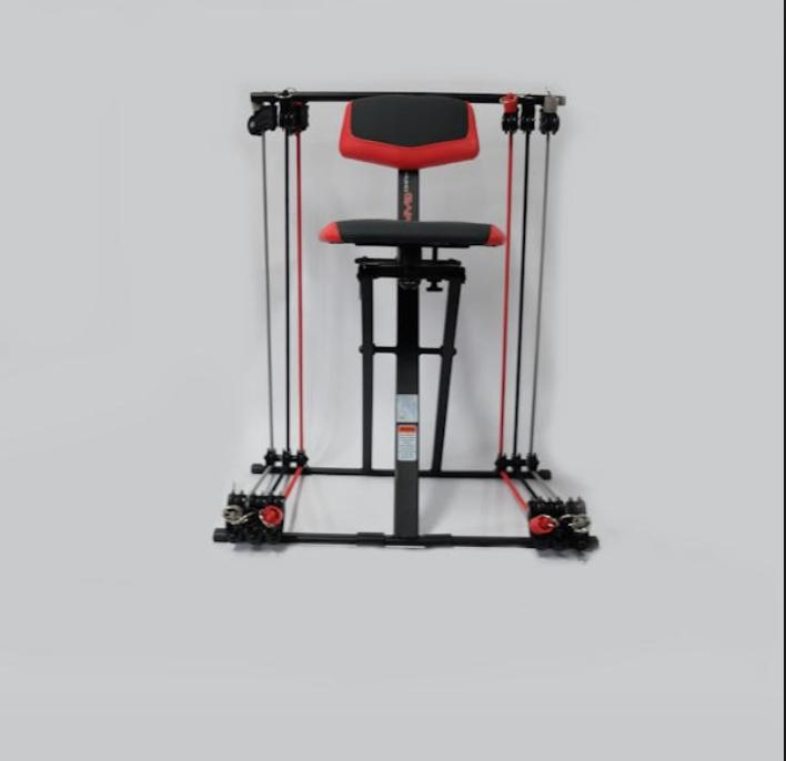 Nano . Home Workout Gel Seat.