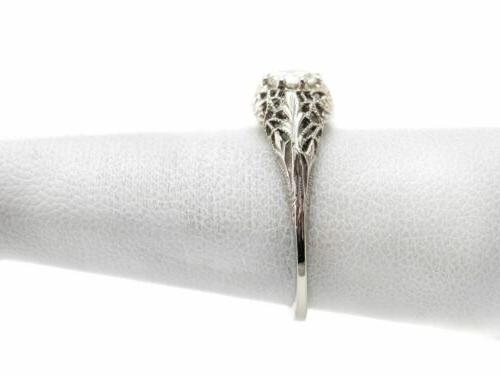 The Marcy Ring by Elizabeth